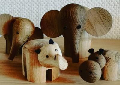 miniature dyr
